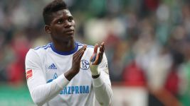 "Breel Embolo: ""On Cloud Nine!"""