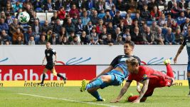 Hoffenheim held by Hertha