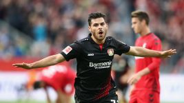 Leverkusen 4-0 Freiburg - as it happened!