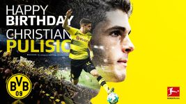 Watch: Happy Birthday Christian Pulisic!