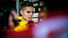 "Weigl: ""Sahin and I pieces of a jigsaw"""