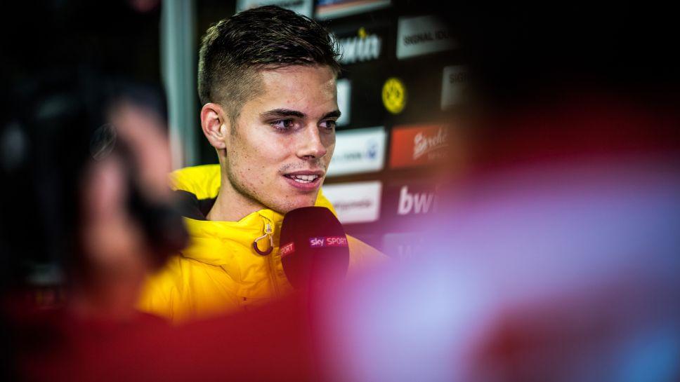 Bundesliga | Borussia Dortmund's Julian Weigl: