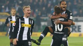 Previous meeting: Gladbach 2-0 Stuttgart