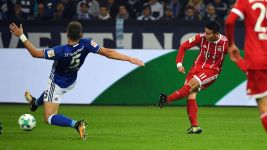 Previous meeting: Schalke 0-3 Bayern