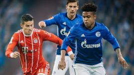 "McKennie ""Any kid's dream!"""