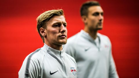 Watch: Emil Forsberg's roots