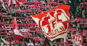Cologne fans donate Europa League tickets