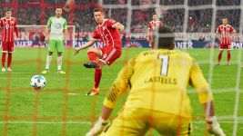 Previous meeting: Bayern 2-2 Wolfsburg