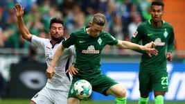 Freiburg battle to Bremen draw
