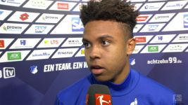 Watch: Mckennie on the coach's belief in him