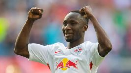 "Naby Keita: ""Beating Bayern the goal!"""