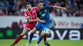 Bayern and Hoffenheim resume rivalry