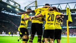 Previous meeting: Dortmund 6-1 Gladbach