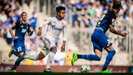 Watch: Introducing Weston McKennie