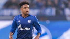 McKennie suffers thigh injury