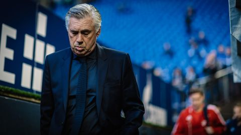 Bayern Munich relieve Ancelotti; Sagnol takes over