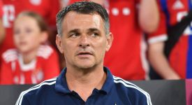 From Bayern and back, the Sagnol story