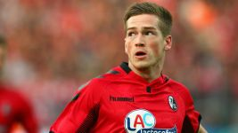 Kent returns to Liverpool from Freiburg