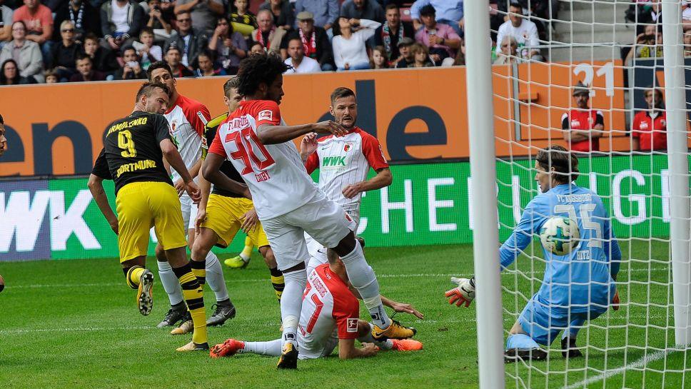 Bundesliga Spieltag 7