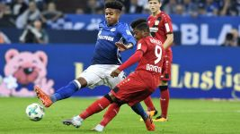 Watch: Schalke 1-1 Leverkusen