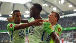 Previous meeting: Wolfsburg 1-1 Mainz