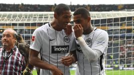 Previous meeting: Frankfurt 2-1 Stuttgart