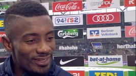"Watch: Kalou ""We can be satisfied"""