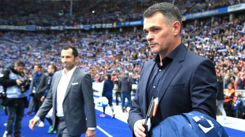 "Sagnol: ""Bayern no longer Germany's best"""
