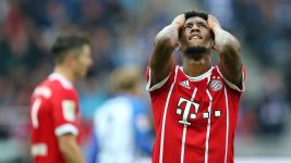 Hertha Berlin 2-2 Bayern Munich - As it happened!