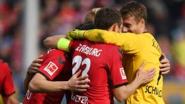 Freiburg 3-2 Hoffenheim - As it happened!