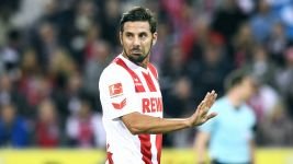 Pizarro relishing relegation scrap with Bremen
