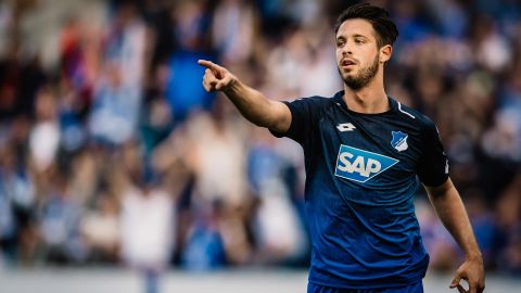 Uth to join Schalke on a free from Hoffenheim