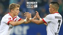 Jann-Fiete Arp: A star of tomorrow, today!