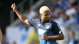 Gnabry joins Common Goal initiative
