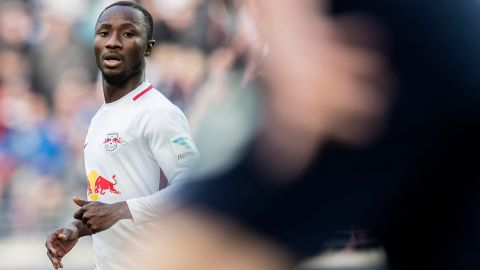 Watch: Naby Keita's roots