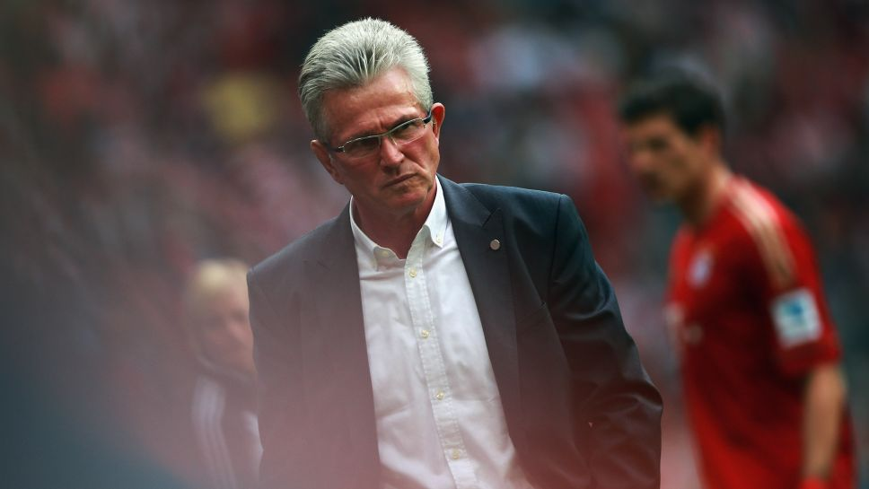 Bundesliga | バイエルン新監督...