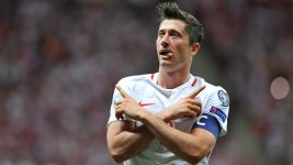 Lewandowski breaks Poland scoring record!