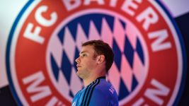 Manuel Neuer: return in sight
