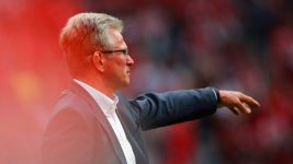 Five things about Jupp Heynckes