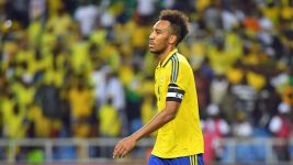 Aubameyang to miss out on World Cup