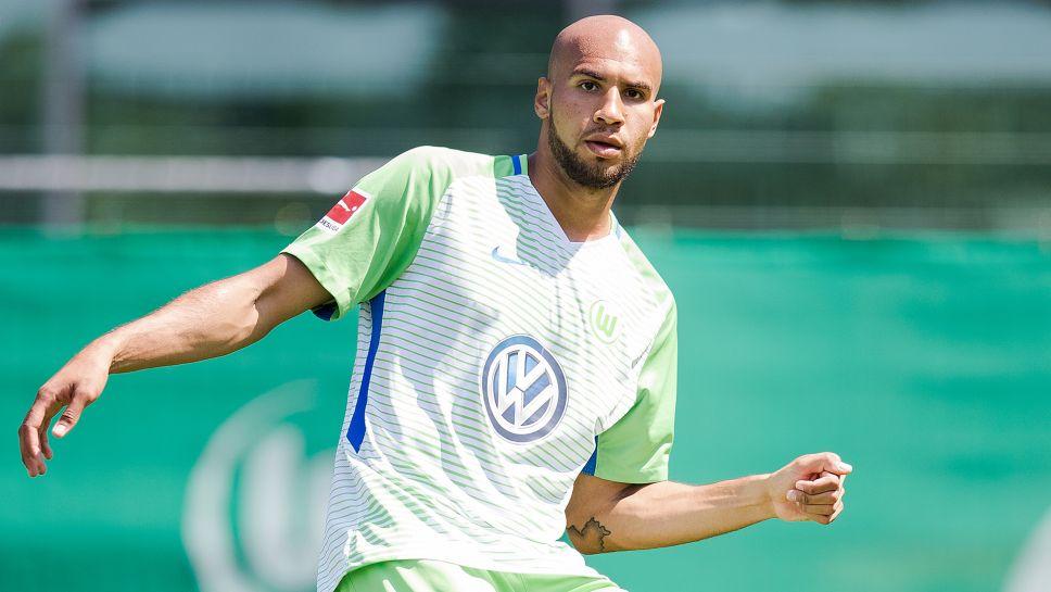 Bundesliga | John Brooks returns to training as Wolfsburg debut ...