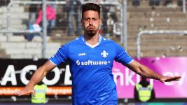 Watch: Sandro Wagner's top three goals