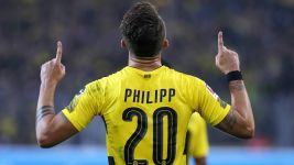 Maximilian Philipp's Top 5 goals!