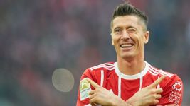 School's out for Lewandowski