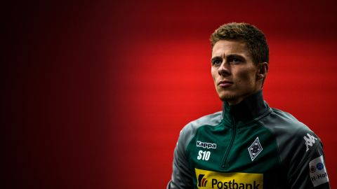 10 things on Thorgan Hazard