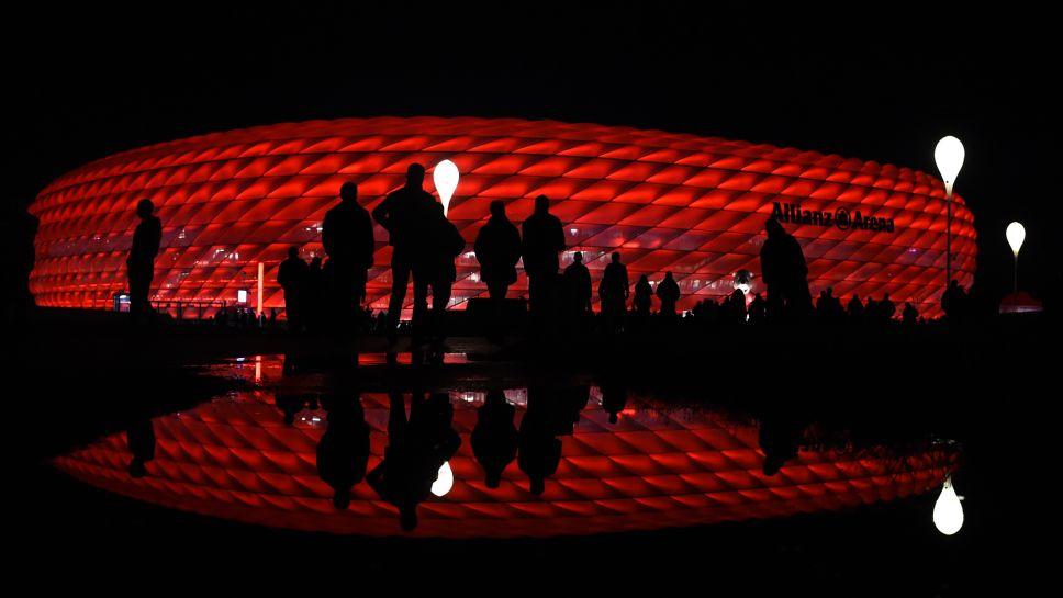 Bundesliga Calendario.Bundesliga Este Es El Calendario Del Bayern En La