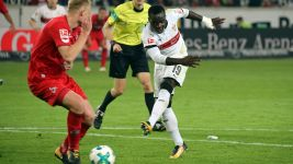 Stuttgart 2-1 Cologne - As it happened!