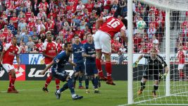 Watch: Mainz 3-2 Hamburg