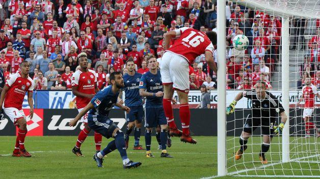 Watch mainz 3 2 hamburg - German league fixtures results table ...