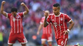 Bayern 5-0 Freiburg - As it happened!